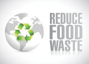 Food Waste Prevention @ Southeast Kezier Community Center | Keizer | Oregon | United States