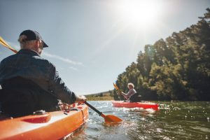 Kayaking and Canoeing Adventures @ Loucks Auditorium | Salem | Oregon | United States