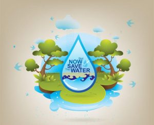 Water Conservation @ Southeast Kezier Community Center | Keizer | Oregon | United States