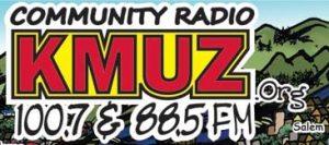 KMUZ Radio Show @ KMUZ Radio
